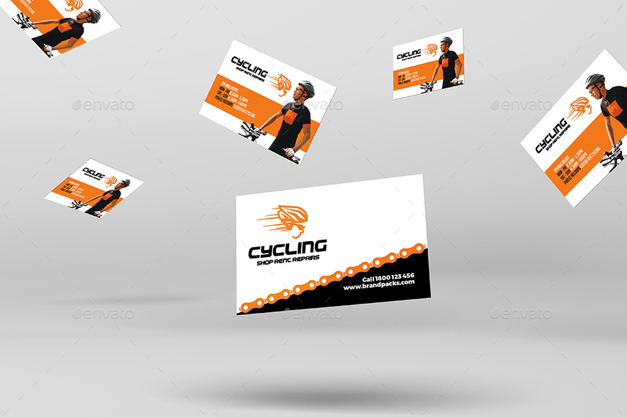 Cycling shop business card template by brandpacks graphicriver cycling shop business card template industry specific business cards preview01previewg preview02previewg preview03previewg colourmoves