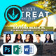 Women's Retreat Flyer Template - GraphicRiver Item for Sale