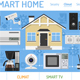 Smart Home and Internet of Things - GraphicRiver Item for Sale