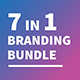 Corporate Branding Bundle - GraphicRiver Item for Sale