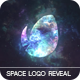 Space Logo Reveal - VideoHive Item for Sale