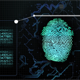 Fingerprint Scan Security 4K - VideoHive Item for Sale