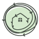 Nest House Logo
