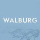 Walburg | WordPress Personal Blog Theme - ThemeForest Item for Sale