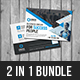 Corporate Post Card Bundle - GraphicRiver Item for Sale