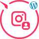 Instagram Widget - Instagram for WordPress