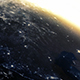 Space Sunrise - VideoHive Item for Sale