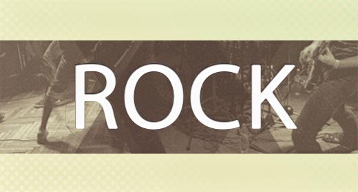 Rock Logos