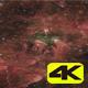 Red Cosmic Nebula - VideoHive Item for Sale