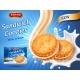 Sandwich Cookies Ads