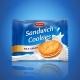 Sandwich Cookies or Cracker Package Design