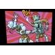 Robots Fighting