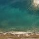 Top View of the Surf - VideoHive Item for Sale
