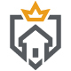 Homes Monarchy Logo