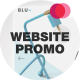 Website Promo - VideoHive Item for Sale