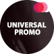 Universal Promo - VideoHive Item for Sale