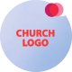 Universal Church Logo - VideoHive Item for Sale
