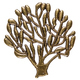Filigree in the form of a tree, decorative element for manual wo - PhotoDune Item for Sale