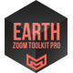 Download Earth Zoom Toolkit Pro from VideHive