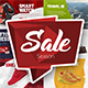 Sale Season - VideoHive Item for Sale