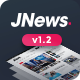 JNews - WordPress Newspaper Magazine Blog AMP Theme - ThemeForest Item for Sale