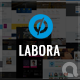 Labora - Unbounce Landing Page - ThemeForest Item for Sale