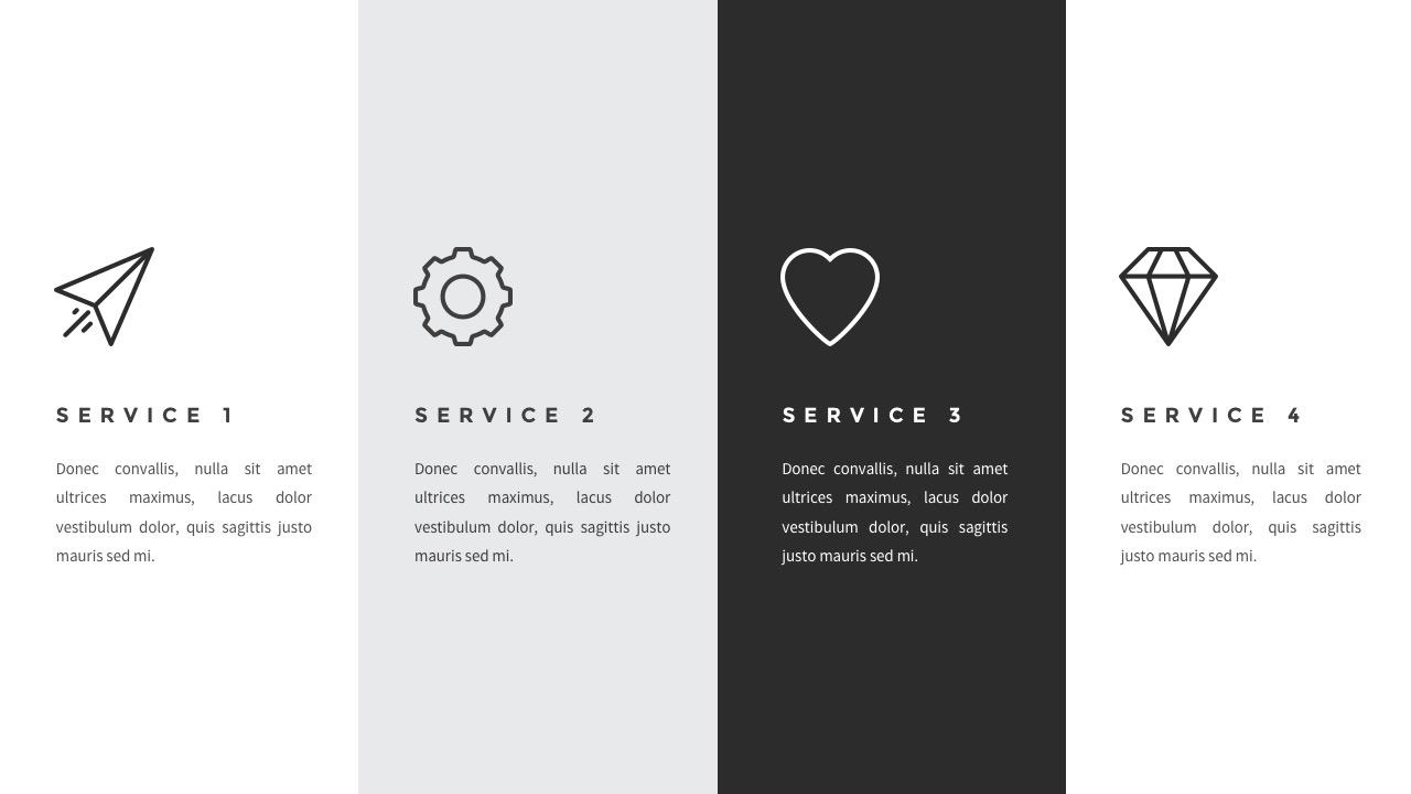 Storm - Creative Google Slides Template by suavedigital | GraphicRiver