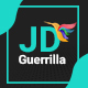 JD Guerrilla - Digital Marketing Agency Joomla Template - ThemeForest Item for Sale