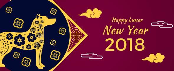 Happy lunnar new year