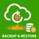 RvBackup - Easy to backup & restore Laravel application - CodeCanyon Item for Sale