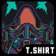 Jet Fighter T-Shirt Design - GraphicRiver Item for Sale