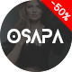 Osapa - Fashion Responsive WooCommerce WordPress Theme - ThemeForest Item for Sale