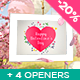 Valentines Day & Wedding Slideshow - VideoHive Item for Sale