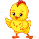 Baby Chicken - GraphicRiver Item for Sale