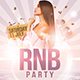 RNB Flyer - GraphicRiver Item for Sale