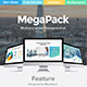 MegaPack Bundle Business Powerpoint Template