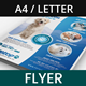 Pet Care and Grooming Services Flyer - GraphicRiver Item for Sale