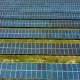 Solar Cells In Power Station - VideoHive Item for Sale