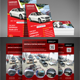 Car Business Bundle 2 in 1 Flyer - GraphicRiver Item for Sale