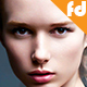 Beauty Skin Retouch - GraphicRiver Item for Sale