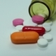Medical Pills  in Motion - VideoHive Item for Sale