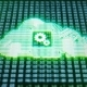 Circuit Cloud Computing on HEX Codes - VideoHive Item for Sale