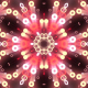 Flickering Circles Kaleidoskope - VideoHive Item for Sale