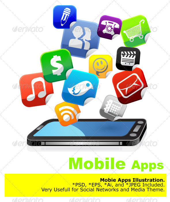 Mobile Apps - Media Technology