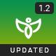 ZERO - App Landing Page - ThemeForest Item for Sale