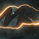 Lightning Logo Reveal - VideoHive Item for Sale