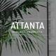 Attanta Minimal Presentation - GraphicRiver Item for Sale