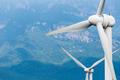wind turbines closeup - PhotoDune Item for Sale