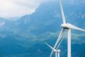 wind power closeup - PhotoDune Item for Sale