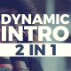 Download Dynamic Intro from VideHive